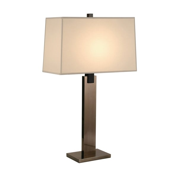 Sonneman Lighting Monolith 1-Light Table Lamp
