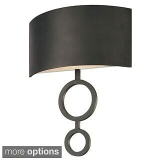Sonneman Lighting Dianelli 2-Light Wall Sconce
