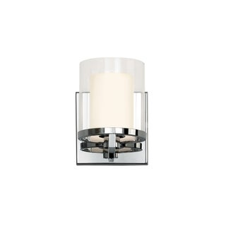 Sonneman Lighting Votivo 1-Light Wall Sconce
