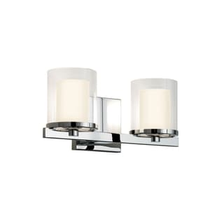 Sonneman Lighting Votivo 2-Light Wall Sconce