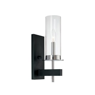 Sonneman Lighting Tuxedo 1-Light Wall Sconce