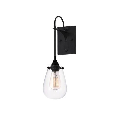 Sonneman Lighting Chelsea 1-Light Wall Sconce