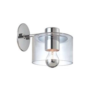 Sonneman Lighting Transparence 1-Light Wall Sconce Extension