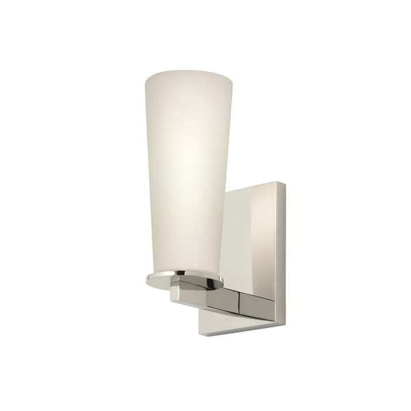 Sonneman Lighting High Line 1-Light Wall Sconce