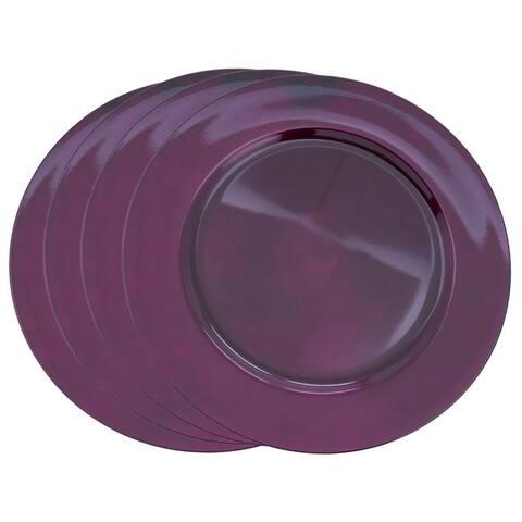 Purple Dinnerware Find Great Kitchen Dining Deals