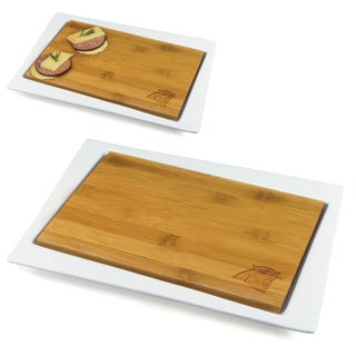 Picnic Time NFL NFC Teams Enigma Cutting Board Set (More options available)