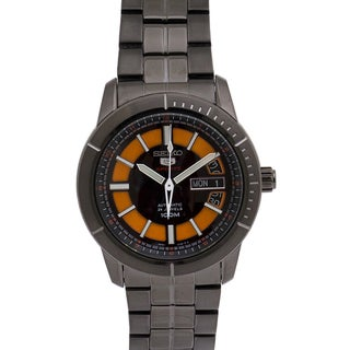 Seiko Men's SRP345 5 Series Watch