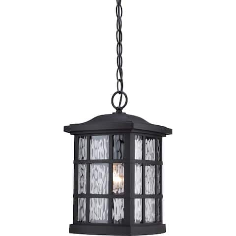 Quoizel Stonington Large 1-light Hanging Lantern