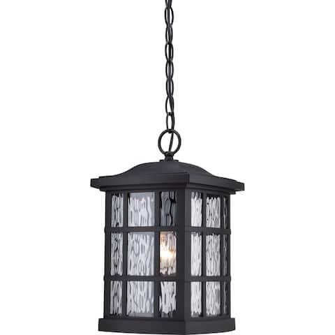 Quoizel Stonington Large 1-light Hanging Lantern