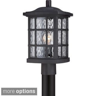 Quoizel Stonington Large 1-light Lantern Post (2 options available)
