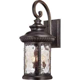 Chimera 1-light Imperial Bronze Extra Large Wall Lantern
