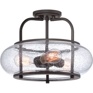 Quoizel Trilogy 3-light Old Bronze Large Semi Flush Mount|https://ak1.ostkcdn.com/images/products/9421919/P16608799.jpg?impolicy=medium