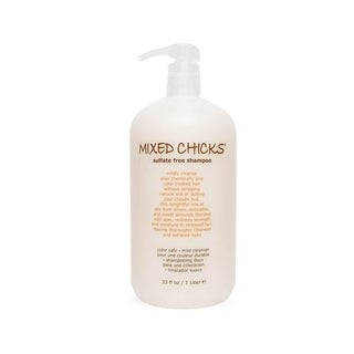 Mixed Chicks Sulfate Free 33-ounce Shampoo