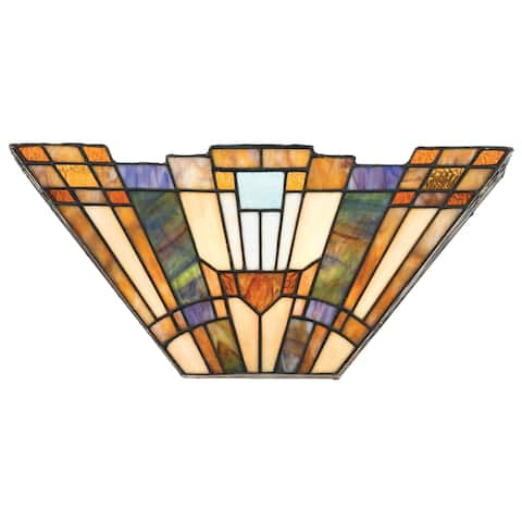 Copper Grove Cornelius 2-light Pocket Wall Sconce