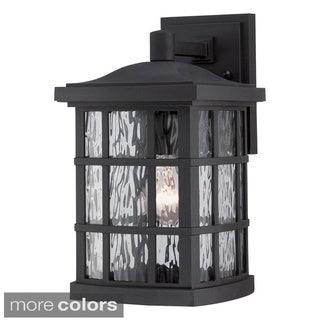 Clay Alder Home Hiawatha 1-light Medium Wall Lantern