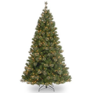 Realistic Atlanta Spruce Tree