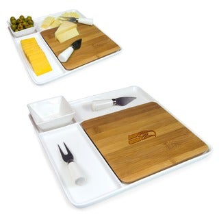 Picnic Time NFL NFC Teams Peninsula Serving Set (More options available)