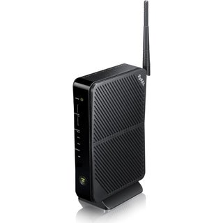 ZyXEL VMG4325-B10A IEEE 802.11n VDSL2, Ethernet Modem/Wireless Router