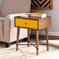 Harper Blvd Niles Yellow Accent Table