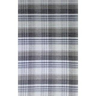 Royal Light Grey Rug (4' x 6')