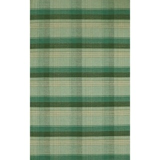 Royal Green Rug (5' x 8')