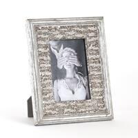Jeweled Design Photo Frame