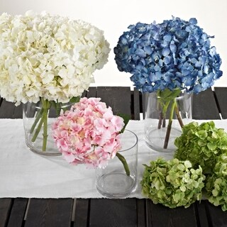 Hydrangea (Set of 4) (3 options available)