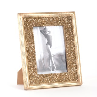 Seed Bead Design Photo Frame