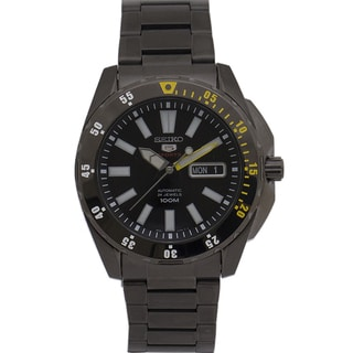 Seiko Men's 5 SRP363 Series Watch