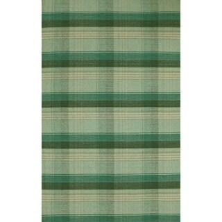 Royal Green Rug (8 x 10)
