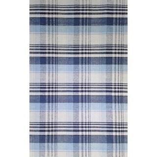 Royal Beige/Blue Rug (2 x 4)
