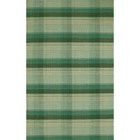 Royal Green Rug (2 x 4)