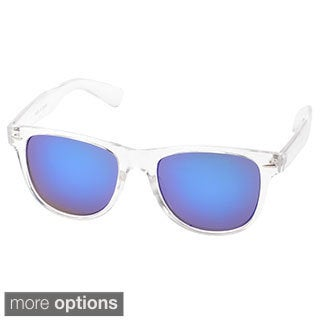 epic eyewear st francis clear frame sunglasses