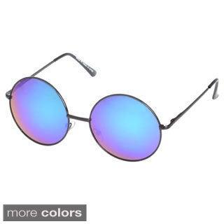 EPIC Eyewear 'Alameda' Round Fashion Sunglasses