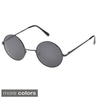 EPIC Eyewear 'Albany' Round Fashion Sunglasses