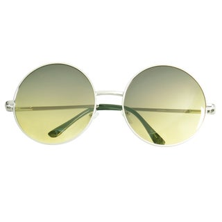 EPIC Eyewear 'Alpine' Round Fashion Sunglasses