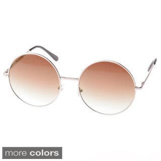EPIC Eyewear 'Alpine' Round Fashion Sunglasses (Option: Pink)|https://ak1.ostkcdn.com/images/products/9423315/P16610084.jpg?impolicy=medium