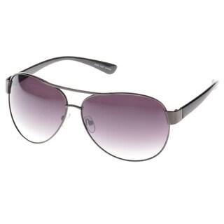 EPIC Eyewear 'Pilot' Fashion Aviator Sunglasses