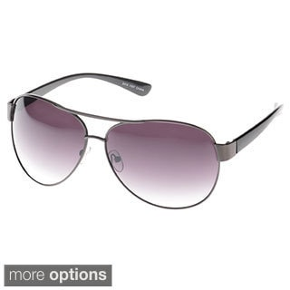 EPIC Eyewear 'Pilot' Fashion Aviator Sunglasses