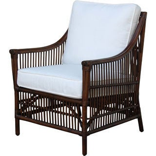 Panana Jack Bora Bora Lounge Chair and Cushion
