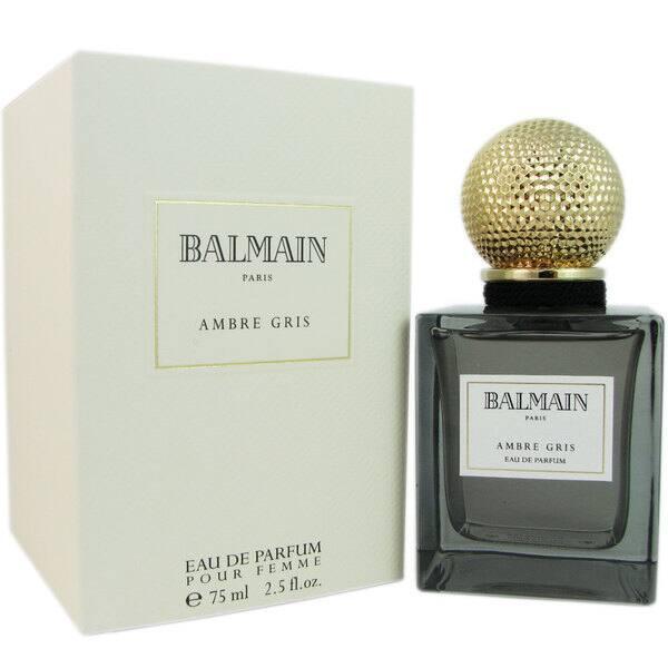 low price sale many fashionable clearance sale Shop Balmain Ambre Gris Women's 2.5-ounce Eau de Parfum ...