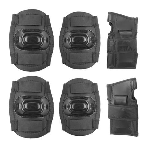 Ventura Knee Wrist and Elbow Protection Set