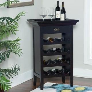 Powell Helena Wine Cabinet