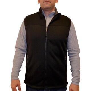 Spiral Men's Polartec Wind Pro Fleece Vest