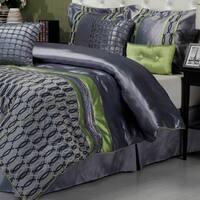 Sandra Venditti Bourdon 7-piece Comforter Set
