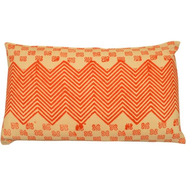Zula Decorative Pillow