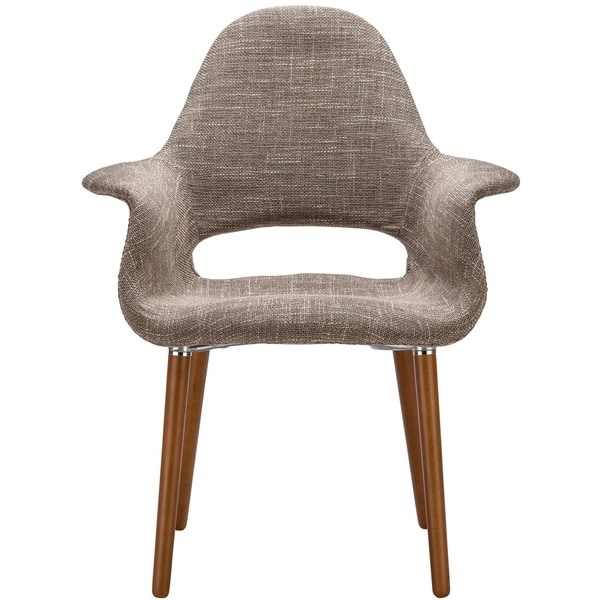 EdgeMod Barclay Dining Chair in Taupe (Set of 2). Opens flyout.