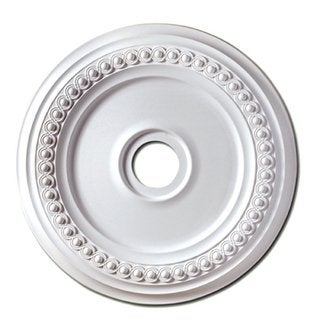 Focal Point 24-inch Rondel Ceiling Medallion