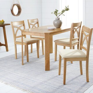 Simple Living 5-piece Verbena Dining Set