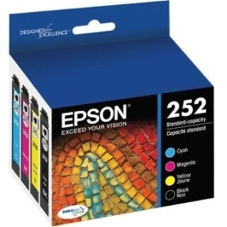 Epson DURABrite Ultra Ink T252 Original Ink Cartridge Multi-pack - Cy|https://ak1.ostkcdn.com/images/products/9424087/P16610817.jpg?_ostk_perf_=percv&impolicy=medium